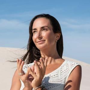 Camila Reitz - Yoga