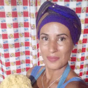 Elaine Pães Caseiros