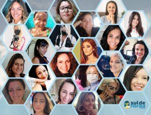 Mulheres Empreendedoras: A força feminina no segmento dos serviços
