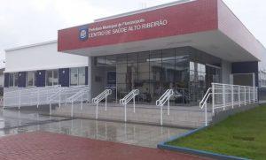 Centro de Saúde do Alto Ribeirão 3