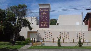Floripa Lodge Pousada e Bistro