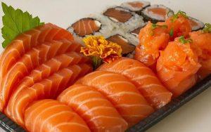 Oahu Sushi