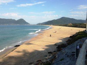 Praia do Caldeirão