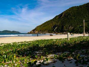 Praia da Soludão