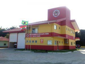 Bombeiros Sul de Florianópolis