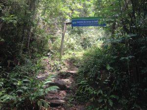 Caminho do Sertao
