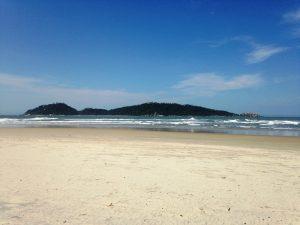 Conheça as praias do Sul de Floripa 2