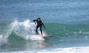Campeche Surf School