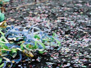 Carnaval lixo zero