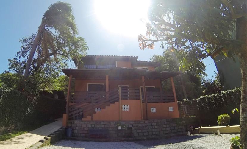 Casa Sol Floripa