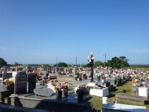 Cemitério do Campeche