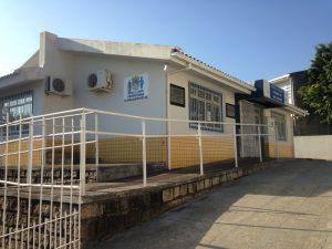 Centro de Saúde Fazenda do Rio Tavares