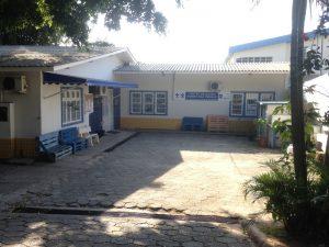 Centro de Saúde Morro das Pedras