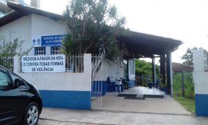 Centro de Saúde do Alto Ribeirão