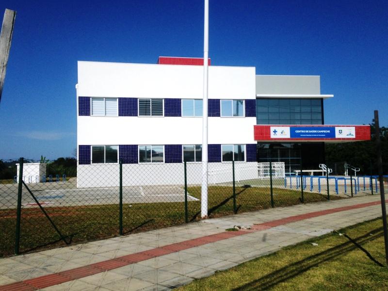 Centro de Saúde Campeche