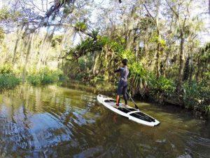 Floripa Stand Up Paddle
