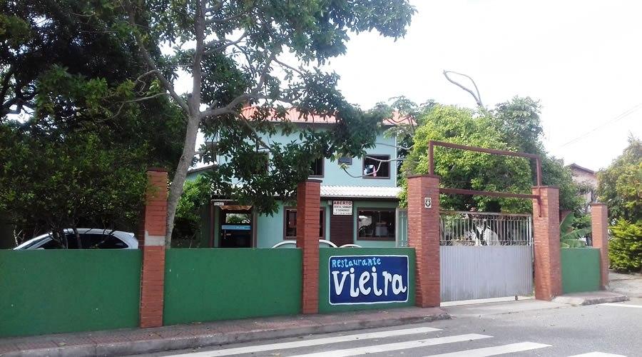 Restaurante Vieira