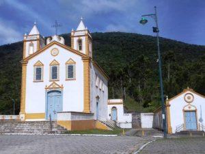 Igreja Nª Sª da Lapa