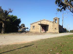 Capela São Luis Gonzaga Rio Tavares
