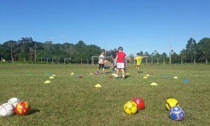Skills Football Academy
