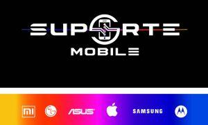 Suporte Mobile - Assistência Técnica - Rio Tavares