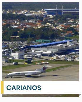 Bairro Carianos - Florianópolis