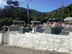 Cemitério Municipal do Pântano do Sul