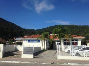Centro de Saúde do Pântano do Sul