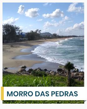 Bairro Morro das Pedras - Florianópolis