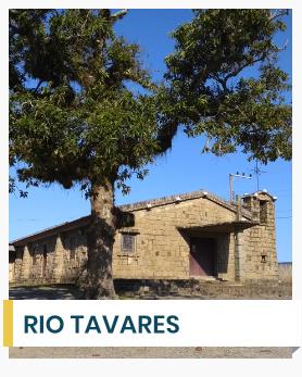 Bairro Rio Tavares - Florianópolis