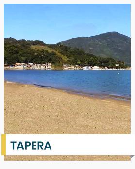Bairro Tapera - Florianópolis