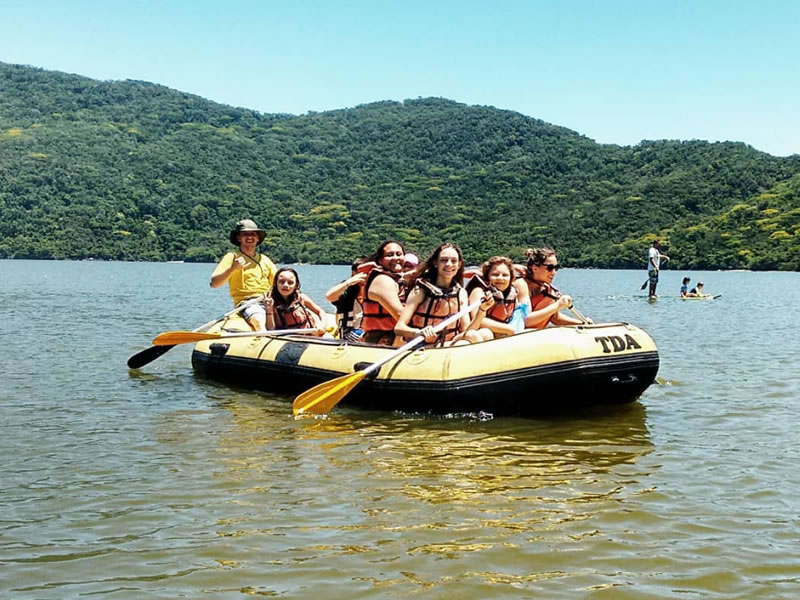 TDA Rafting