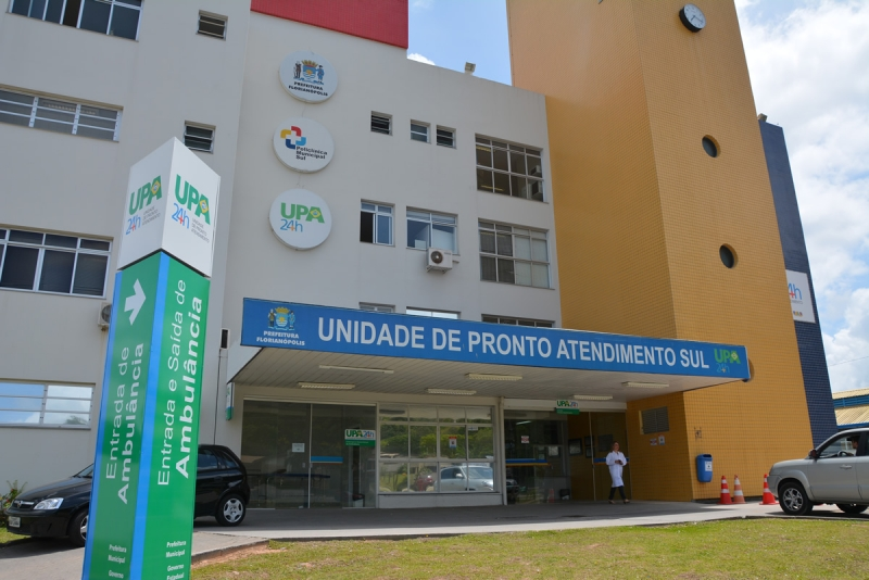 UPA Sul da Ilha