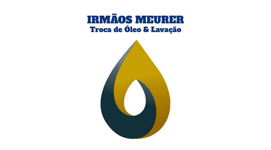 Irmãos Meurer Logo