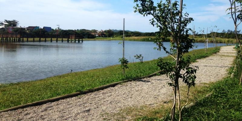 Lagoa da Chica