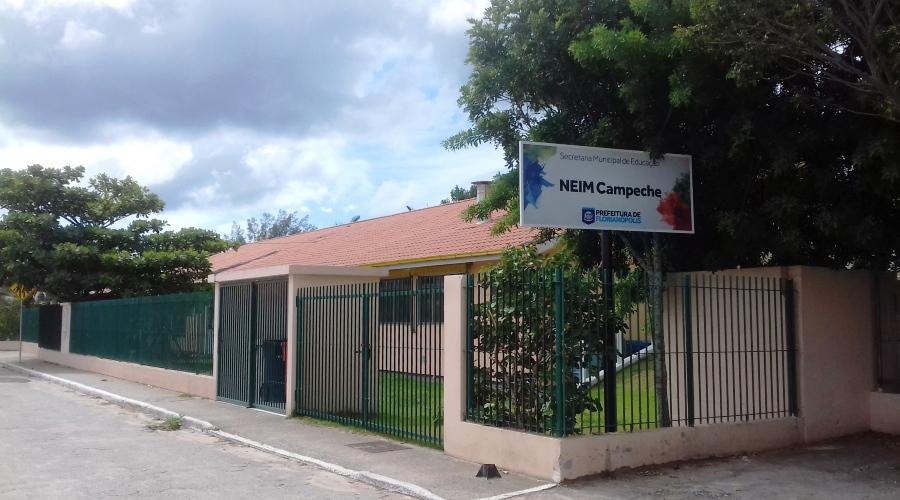 Neim Campeche