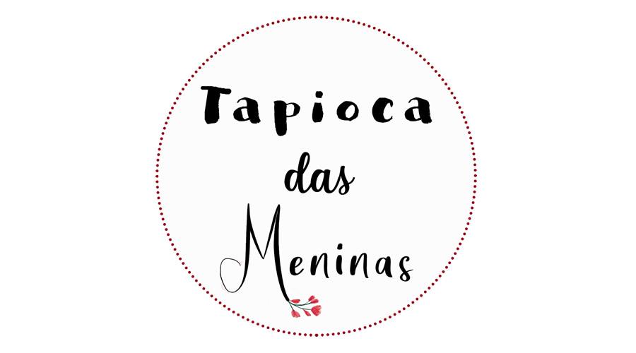 Tapioca das Meninas Logo