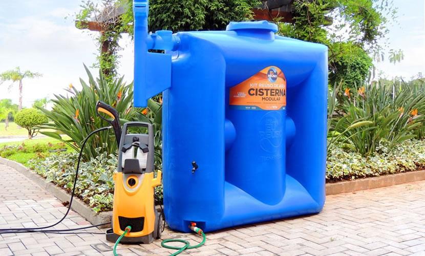 Eco Mutare - Cisterna