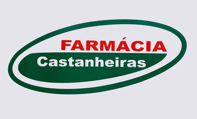 Farmácia Castanheiras