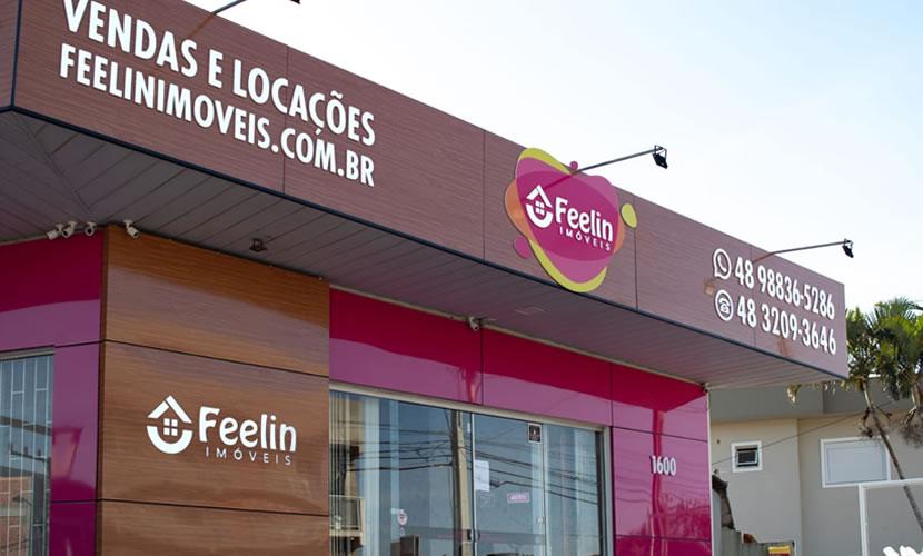 Feelin Imóveis - Campeche