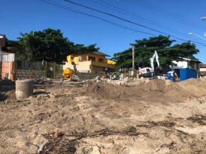 Orla da Tapera será revitalizada e transformada em Rua-praça 4