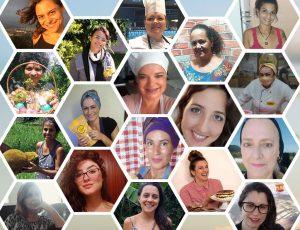 Mulheres Empreendedoras: Gastronomia com amor e propósito