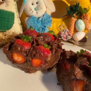 Chocolates e Gostosuras de Páscoa no Sul da Ilha 32