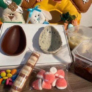 Chocolates e Gostosuras de Páscoa no Sul da Ilha 31