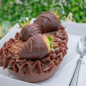 Chocolates e Gostosuras de Páscoa no Sul da Ilha 27