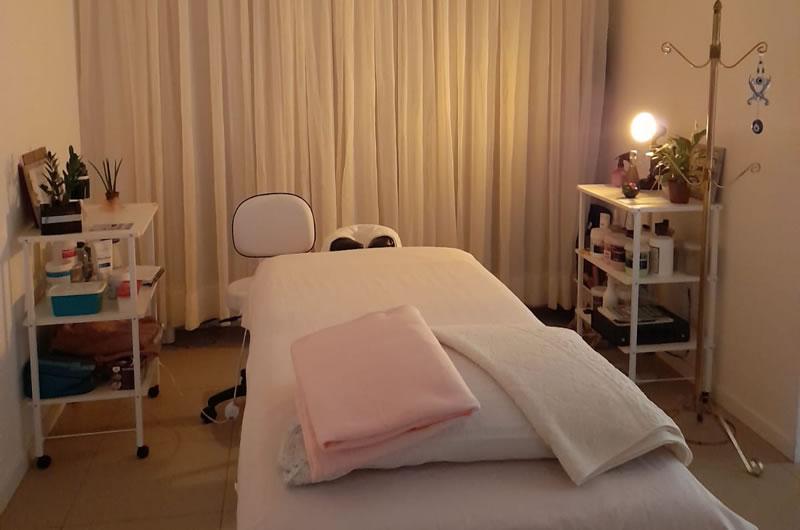 Espaço Terapia Estética -Massagens