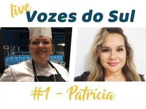 Live Empreendedoras da Gastronomia - Patrícia 6