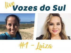 Live Empreendedoras da Gastronomia - Luiza 5