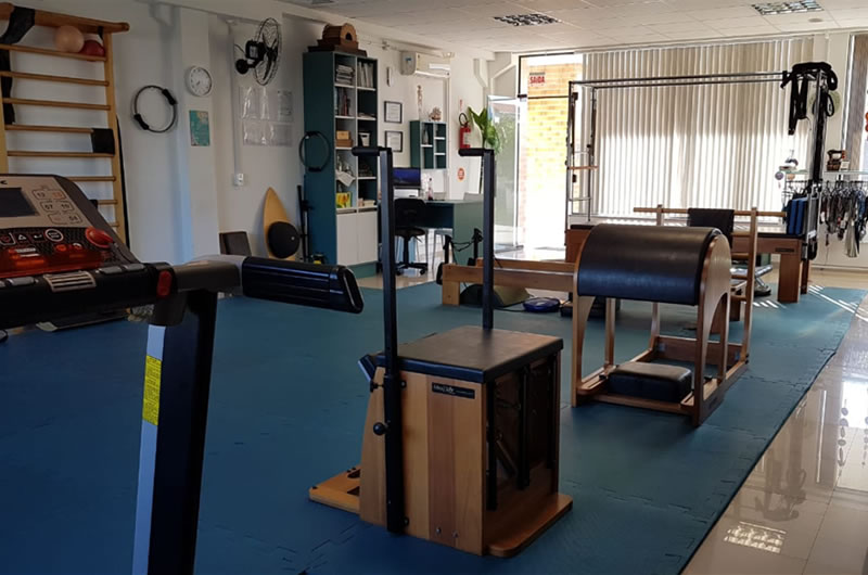 Pilates Campeche Studio Mathitha