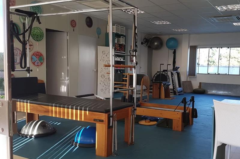 Studio Mathitha Treinamento Funcional
